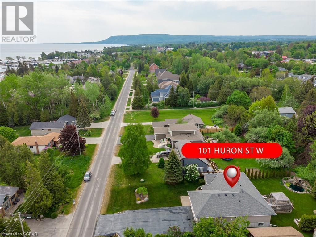 101 Huron Street W, Thornbury, Ontario  N0H 2P0 - Photo 41 - 40144585