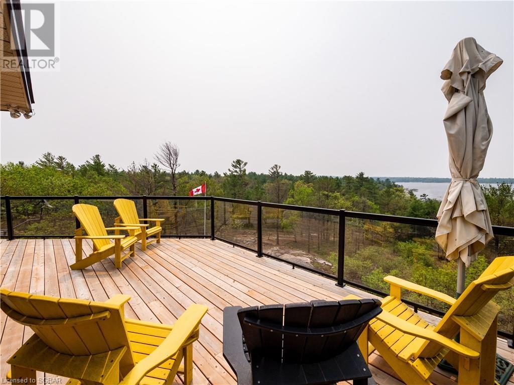 6266 Island 1040 / Little Beausoleil Island, Honey Harbour, Ontario  P0E 1E0 - Photo 12 - 40138074