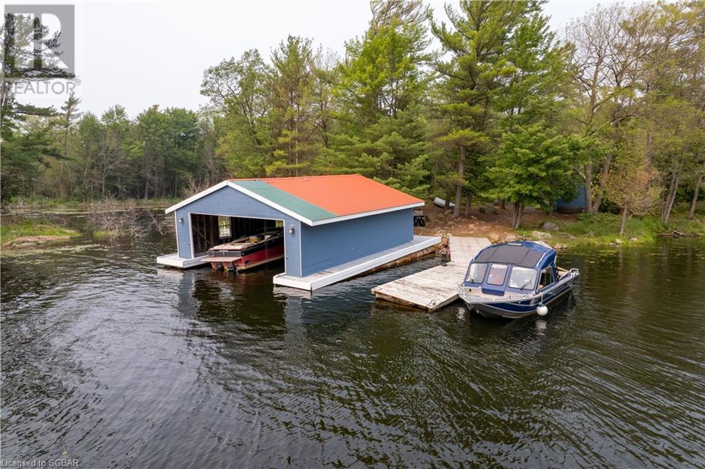 6266 Island 1040 / Little Beausoleil Island, Honey Harbour, Ontario  P0E 1E0 - Photo 3 - 40138074