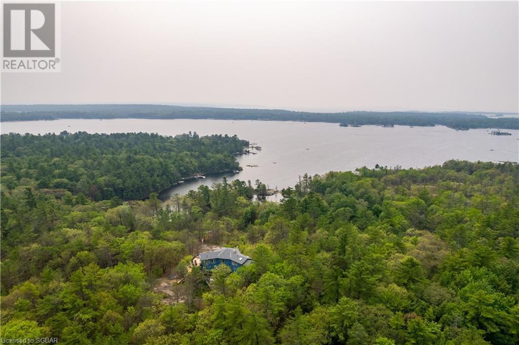 6266 Island 1040 / Little Beausoleil Island, Honey Harbour, Ontario  P0E 1E0 - Photo 5 - 40138074