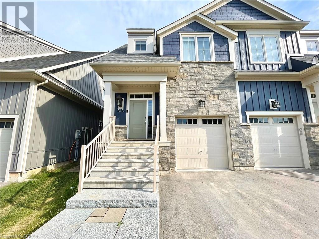 313 Yellow Birch Crescent, The Blue Mountains, Ontario  L9Y 0Y5 - Photo 1 - 40145173