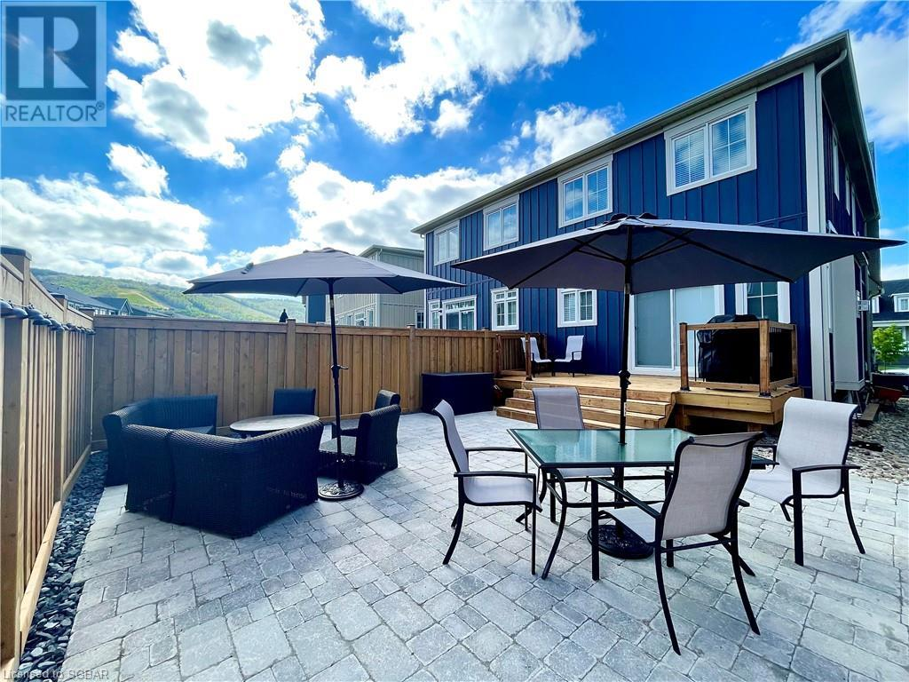 313 Yellow Birch Crescent, The Blue Mountains, Ontario  L9Y 0Y5 - Photo 36 - 40145173