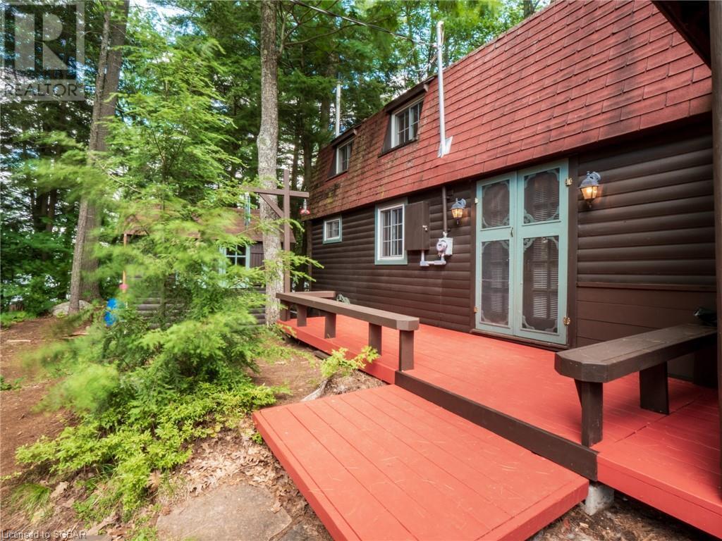 1000 Auricula Island, Bracebridge, Ontario  P1L 1X1 - Photo 9 - 40136951