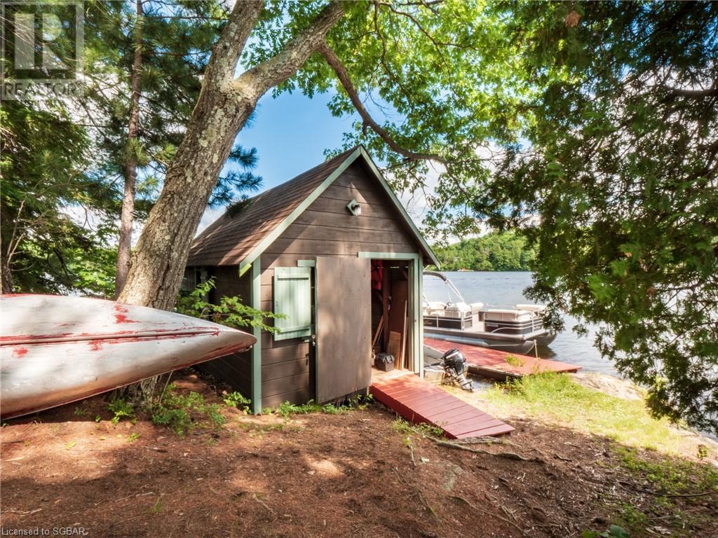 1000 Auricula Island, Bracebridge, Ontario  P1L 1X1 - Photo 26 - 40136951