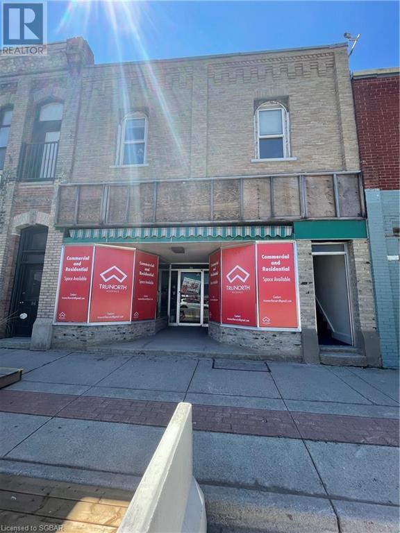 88 Sykes Street N, Meaford, Ontario  N4L 1N8 - Photo 2 - 40143504