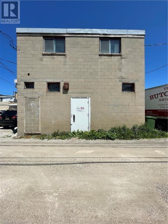 88 Sykes Street N, Meaford, Ontario  N4L 1N8 - Photo 3 - 40143504