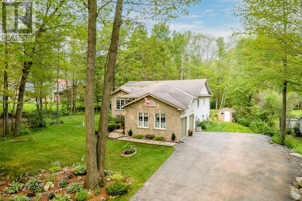 1439 Chapman Road, Penetanguishene, Ontario  L9M 2B2 - Photo 2 - 40145067