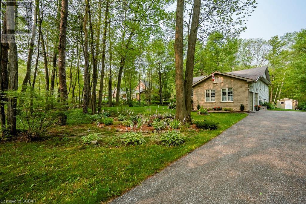 1439 Chapman Road, Penetanguishene, Ontario  L9M 2B2 - Photo 5 - 40145067