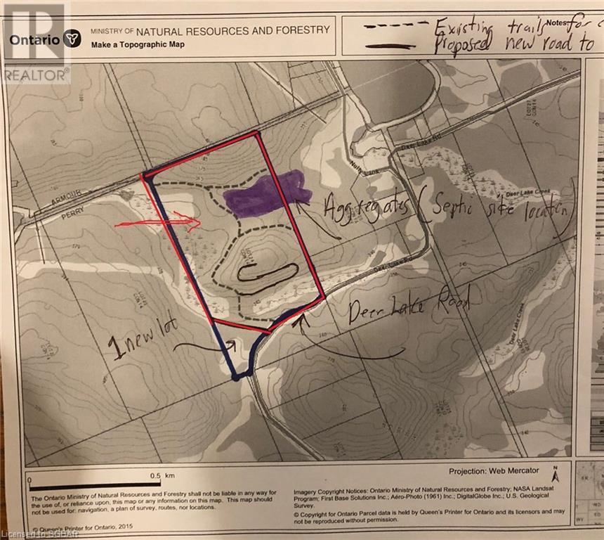 Lt 24 Deer Lake Road, Emsdale, Ontario  P1H 1R1 - Photo 9 - 40145352