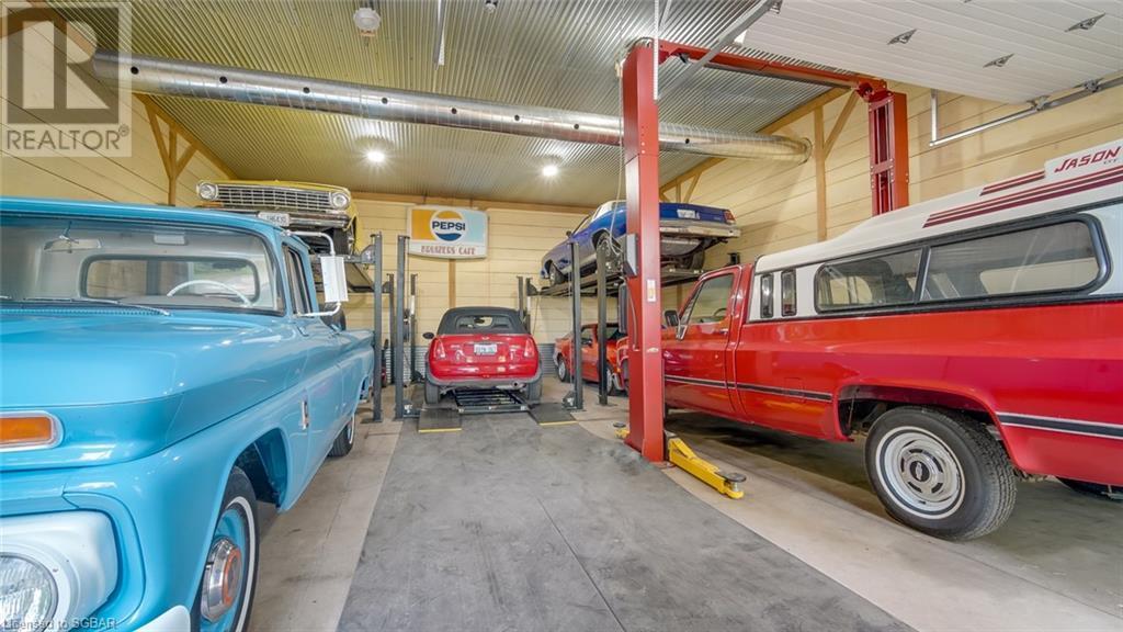 906 Moonstone Road W, Hillsdale, Ontario  L0K 1N0 - Photo 33 - 40127666