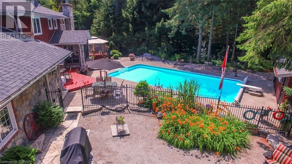 906 Moonstone Road W, Hillsdale, Ontario  L0K 1N0 - Photo 50 - 40127666