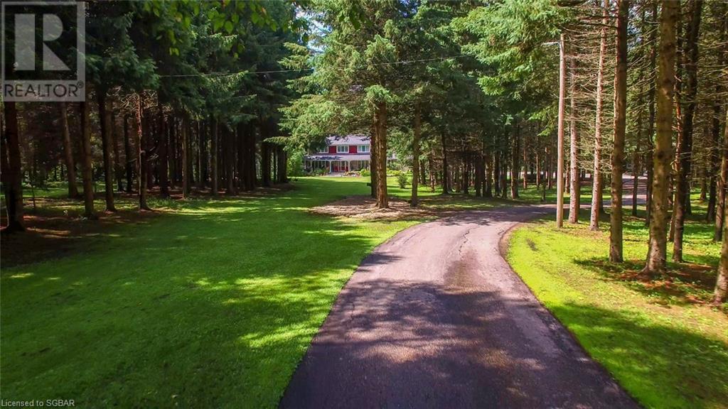 906 Moonstone Road W, Hillsdale, Ontario  L0K 1N0 - Photo 3 - 40127666