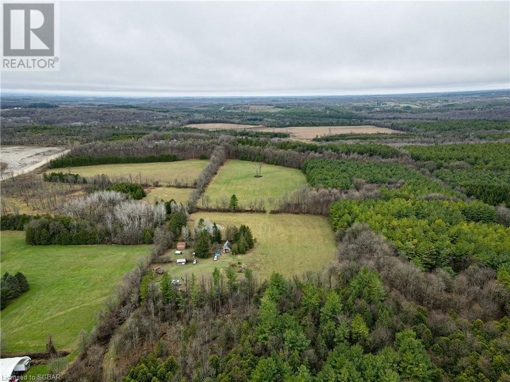 394220 2 Concession, West Grey, Ontario  N0G 1R0 - Photo 1 - 40098919