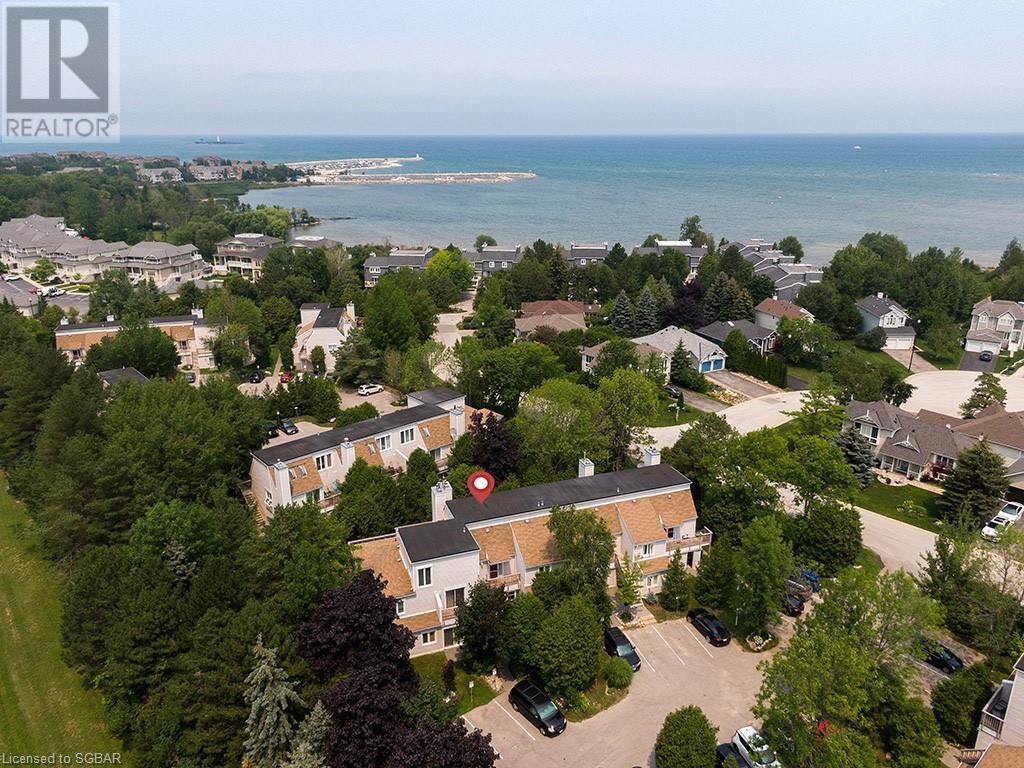 <h3>$499,000</h3><p>51 Trott Boulevard Unit# 168, Collingwood, Ontario</p>