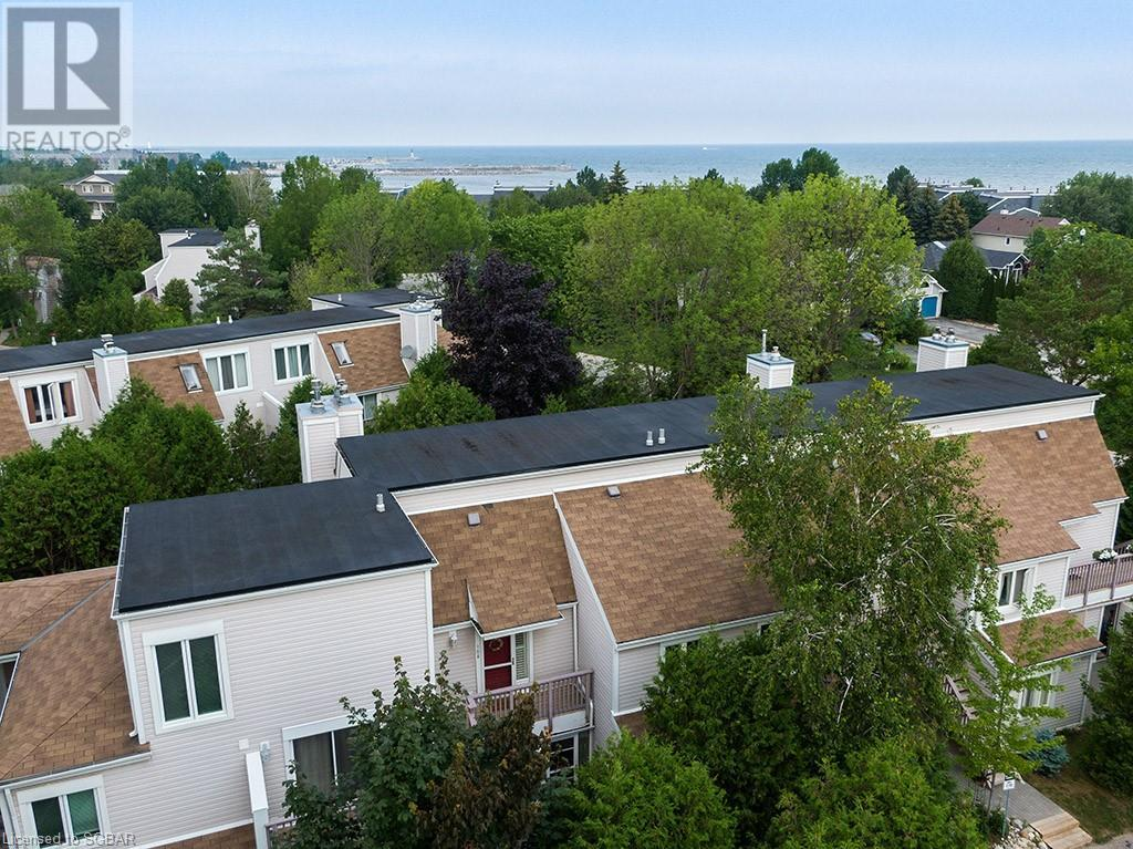 51 Trott Boulevard Unit# 168, Collingwood, Ontario  L9Y 5B8 - Photo 2 - 40142640