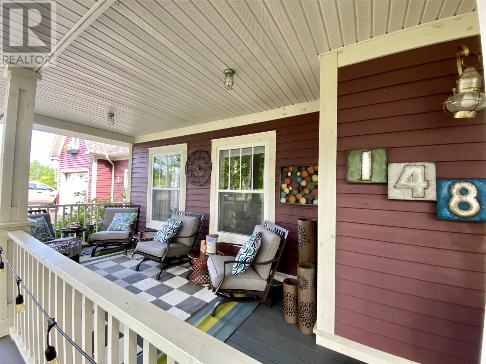 148 Grenfell Heights, Grand Falls-Windsor, Newfoundland & Labrador  A2A 2J2 - Photo 5 - 1233808