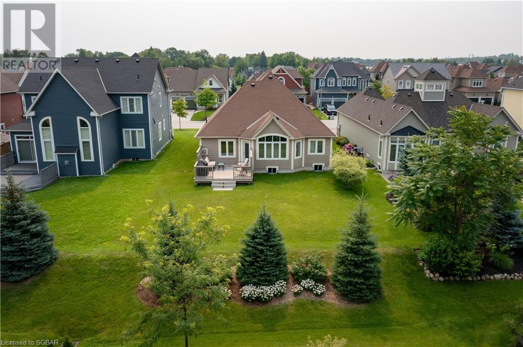 8 Silver Crescent, Collingwood, Ontario  L9Y 0G1 - Photo 4 - 40145461