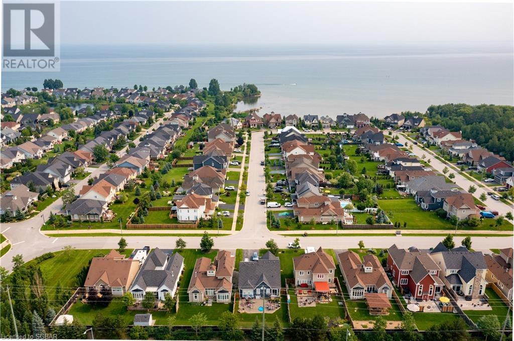 8 Silver Crescent, Collingwood, Ontario  L9Y 0G1 - Photo 5 - 40145461