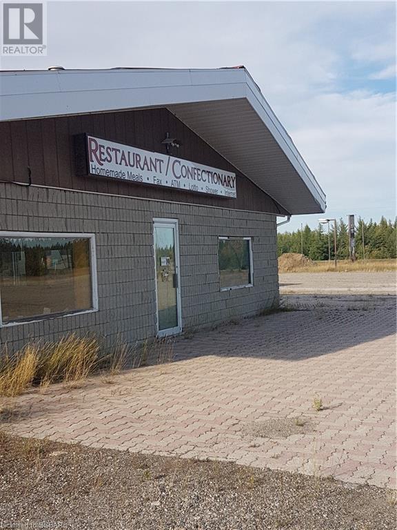 1 655 Highway, Cochrane, Ontario  P0L 2B0 - Photo 1 - 40144842