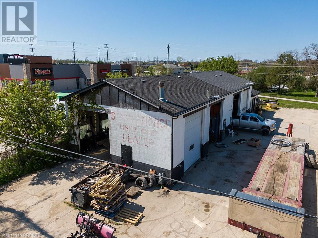26 Elm Street, Collingwood, Ontario  L9Y 3J2 - Photo 45 - 40115892