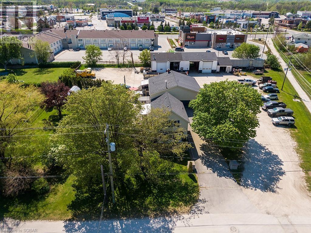26 Elm Street, Collingwood, Ontario  L9Y 3J2 - Photo 4 - 40115892