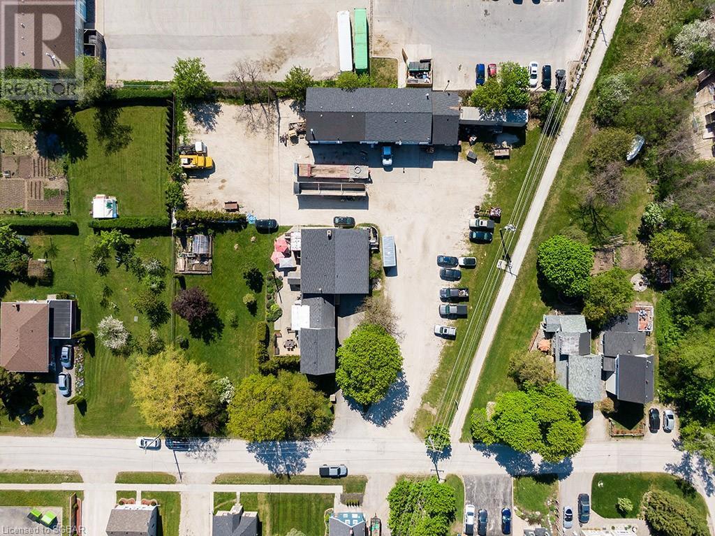 26 Elm Street, Collingwood, Ontario  L9Y 3J2 - Photo 1 - 40115892