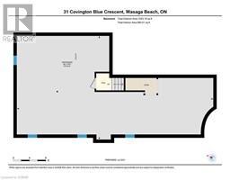 31 COVINGTON BLUE Crescent