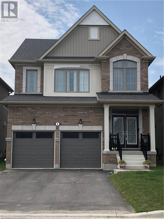 <h3>$2,900<small> Monthly</small></h3><p>4 Kerr Street, Collingwood, Ontario</p>