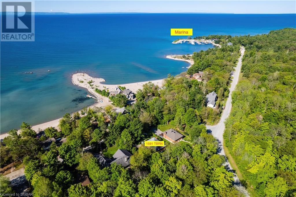 1591 Tiny Beaches Road N, Tiny, Ontario  L9M 0J2 - Photo 31 - 40144516