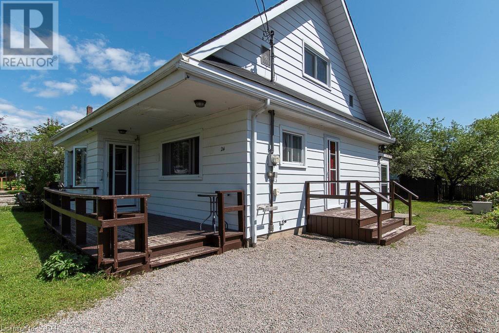 24 Burke Street, Penetanguishene, Ontario  L9M 1C1 - Photo 29 - 40145771