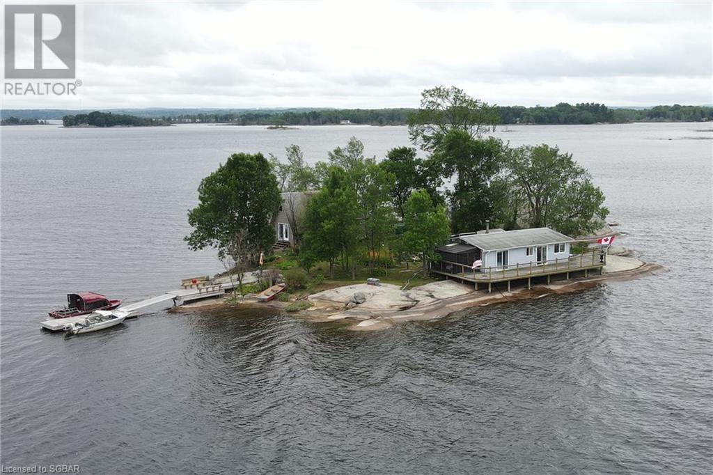 2 Island 40/murray Island, Port Severn, Ontario  P0E 1E0 - Photo 5 - 40133121