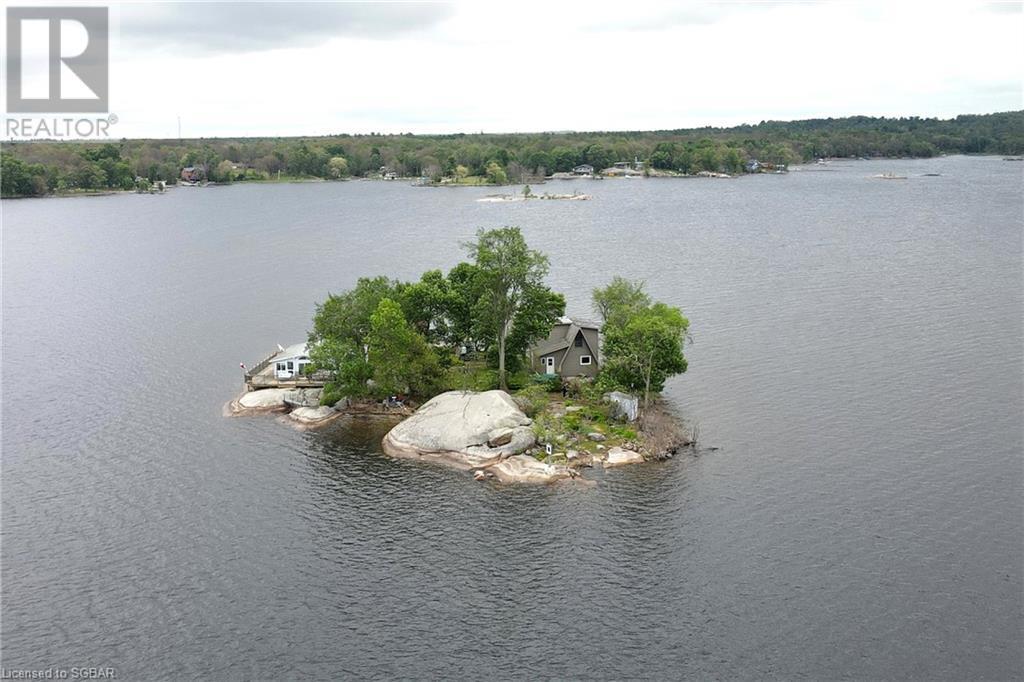 2 Island 40/murray Island, Port Severn, Ontario  P0E 1E0 - Photo 2 - 40133121