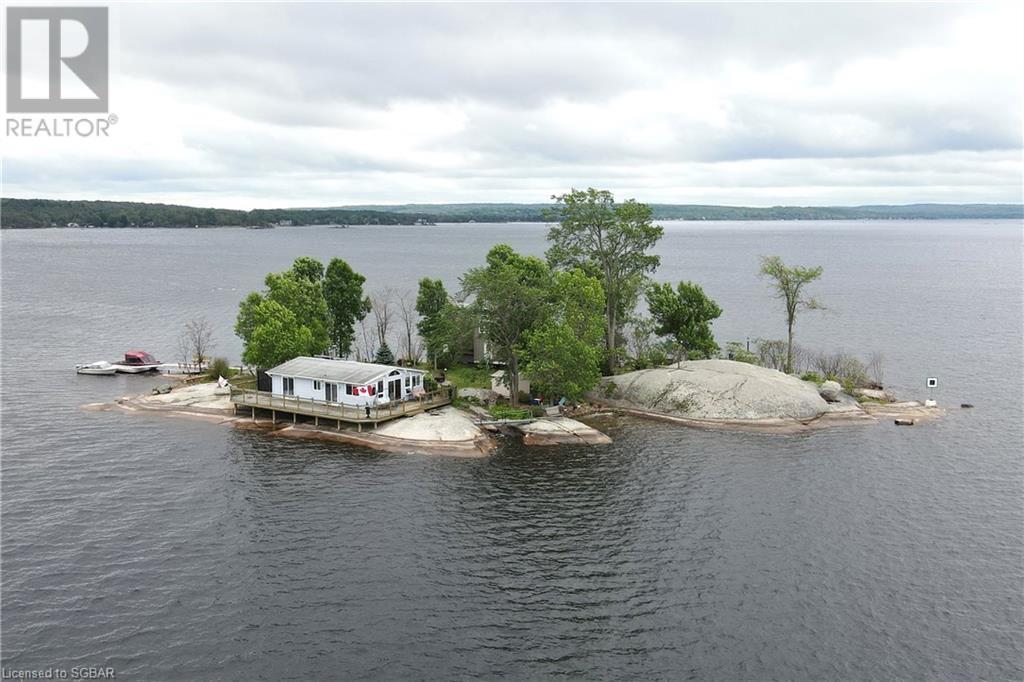 2 Island 40/murray Island, Port Severn, Ontario  P0E 1E0 - Photo 3 - 40133121