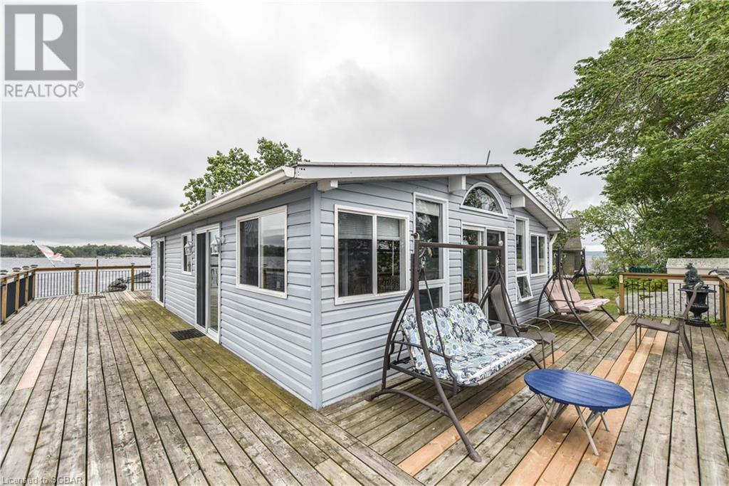2 Island 40/murray Island, Port Severn, Ontario  P0E 1E0 - Photo 30 - 40133121