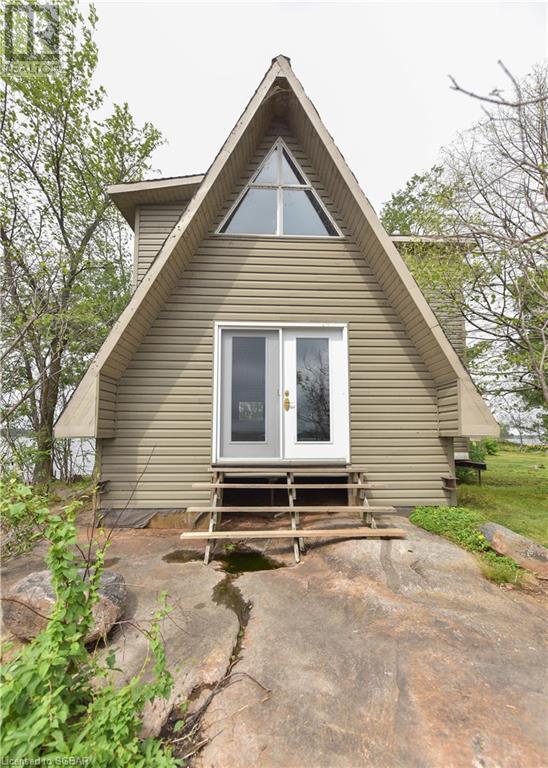 2 Island 40/murray Island, Port Severn, Ontario  P0E 1E0 - Photo 39 - 40133121
