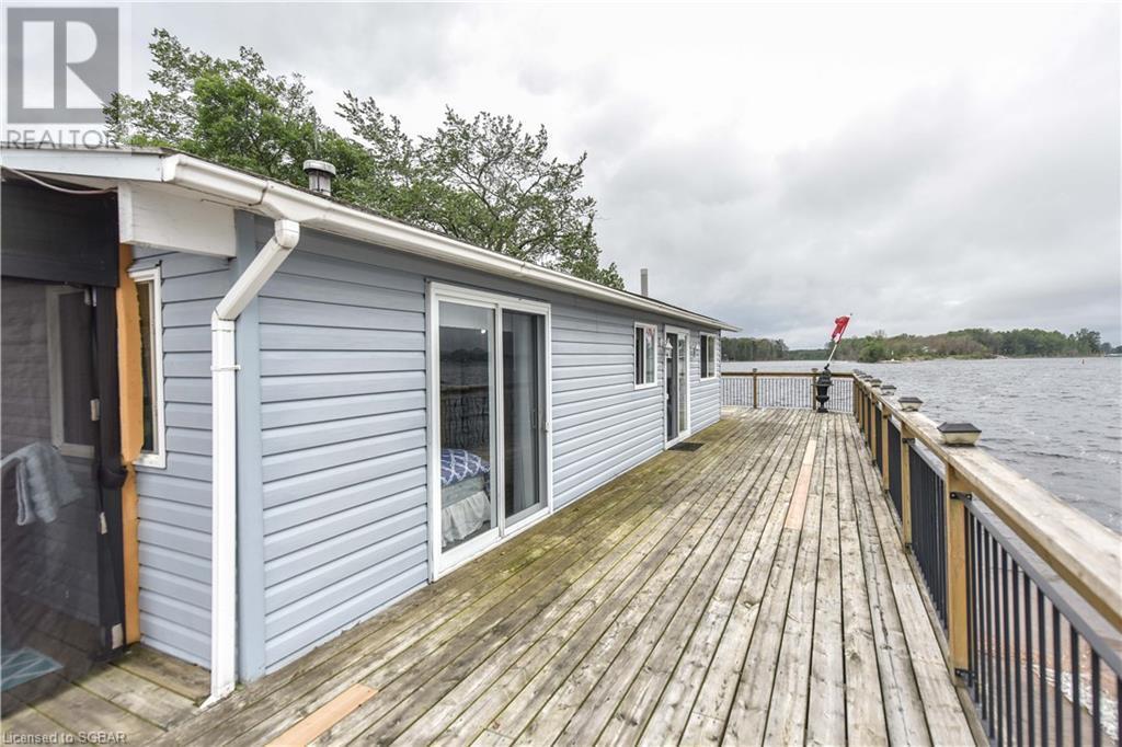 2 Island 40/murray Island, Port Severn, Ontario  P0E 1E0 - Photo 32 - 40133121