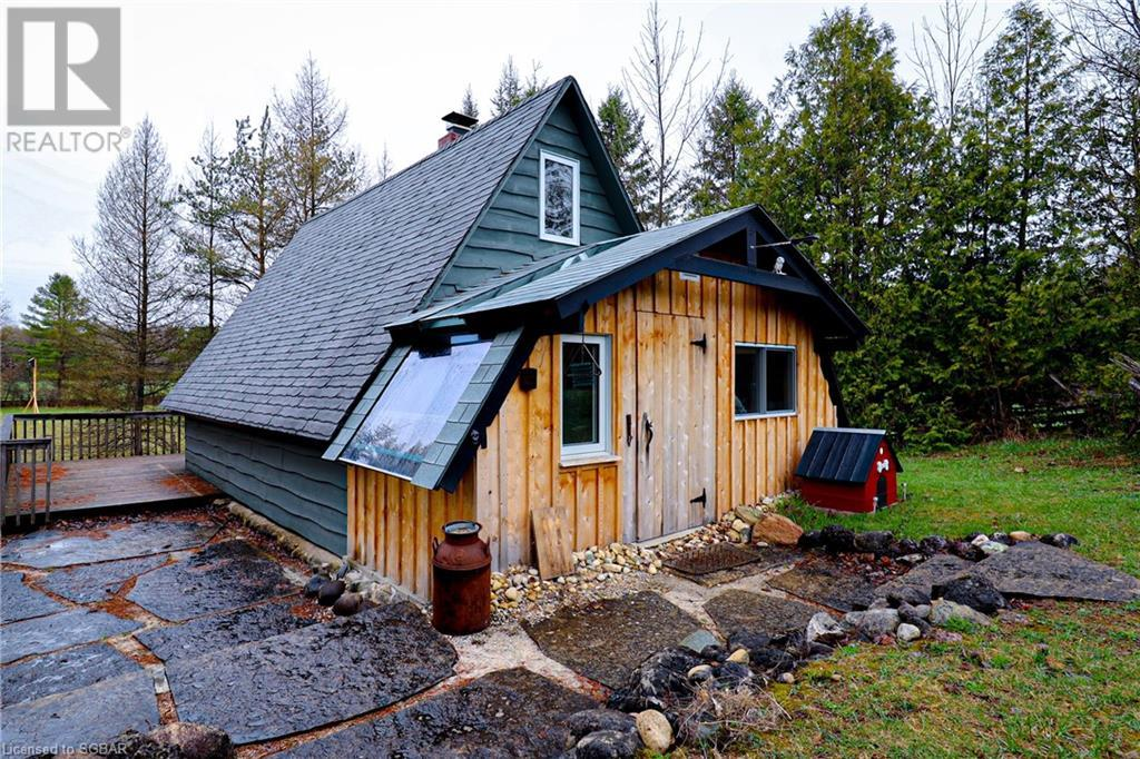 394220 2 Concession, West Grey, Ontario  N0G 1R0 - Photo 6 - 40098223