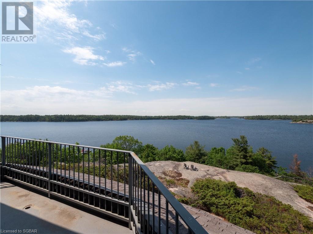 20356 Georgian Bay Shore, Honey Harbour, Ontario  P0E 1E0 - Photo 36 - 40083385