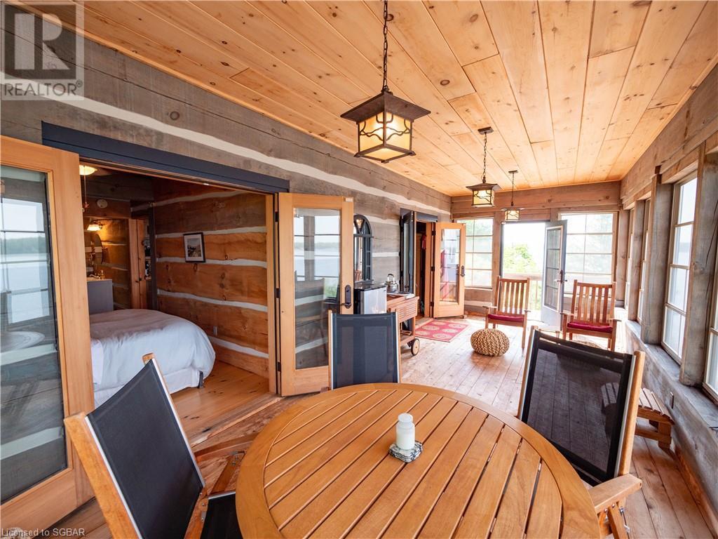 20356 Georgian Bay Shore, Honey Harbour, Ontario  P0E 1E0 - Photo 30 - 40083385