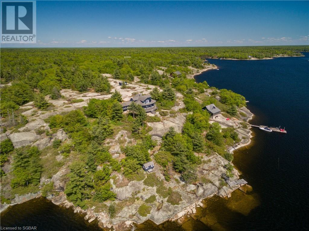 20356 Georgian Bay Shore, Honey Harbour, Ontario  P0E 1E0 - Photo 6 - 40083385