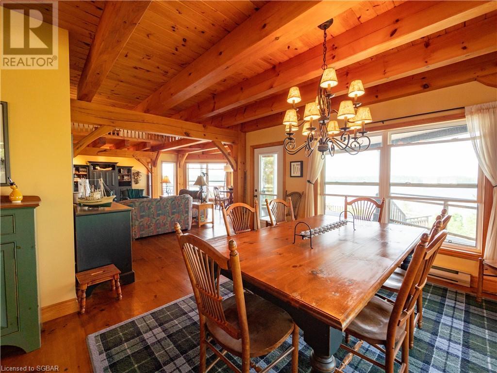 20356 Georgian Bay Shore, Honey Harbour, Ontario  P0E 1E0 - Photo 16 - 40083385