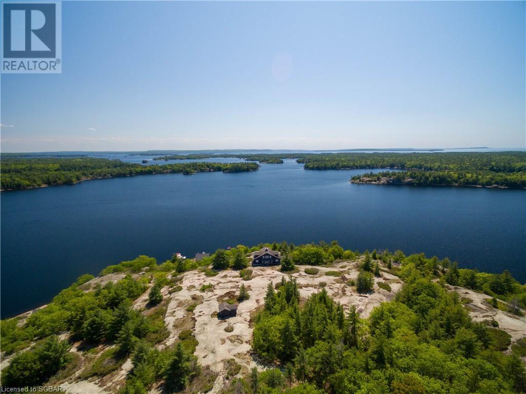 20356 Georgian Bay Shore, Honey Harbour, Ontario  P0E 1E0 - Photo 5 - 40083385