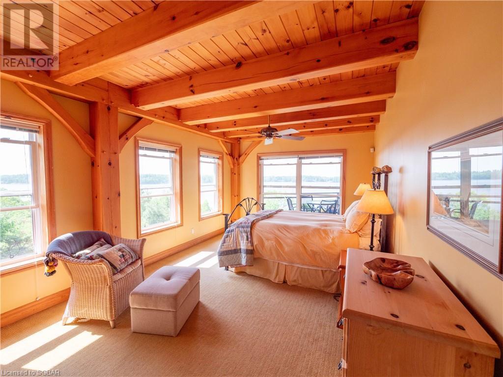 20356 Georgian Bay Shore, Honey Harbour, Ontario  P0E 1E0 - Photo 19 - 40083385