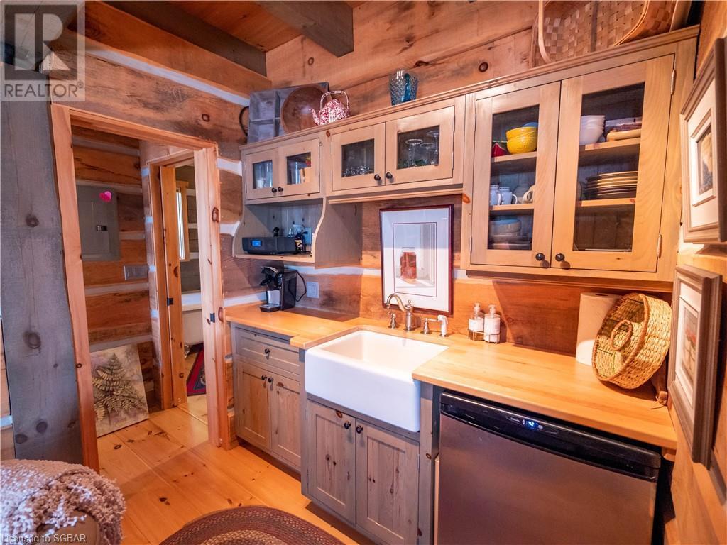 20356 Georgian Bay Shore, Honey Harbour, Ontario  P0E 1E0 - Photo 26 - 40083385