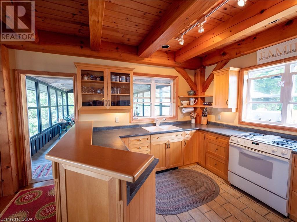 20356 Georgian Bay Shore, Honey Harbour, Ontario  P0E 1E0 - Photo 15 - 40083385