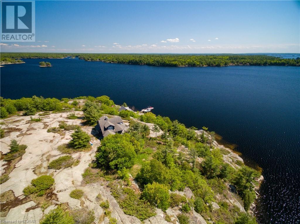 20356 Georgian Bay Shore, Honey Harbour, Ontario  P0E 1E0 - Photo 8 - 40083385