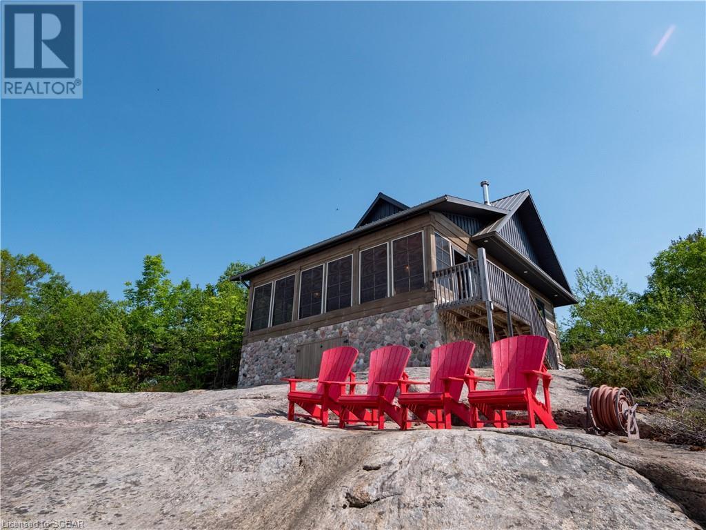 20356 Georgian Bay Shore, Honey Harbour, Ontario  P0E 1E0 - Photo 23 - 40083385