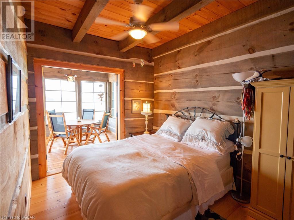 20356 Georgian Bay Shore, Honey Harbour, Ontario  P0E 1E0 - Photo 33 - 40083385