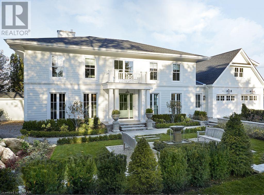 <h3>$4,500,000</h3><p>521 Grandview Drive, Meaford, Ontario</p>