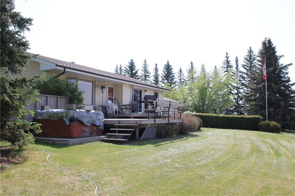 1262 Township 391, Sylvan Lake, Alberta  T4S 0A7 - Photo 26 - C4192272